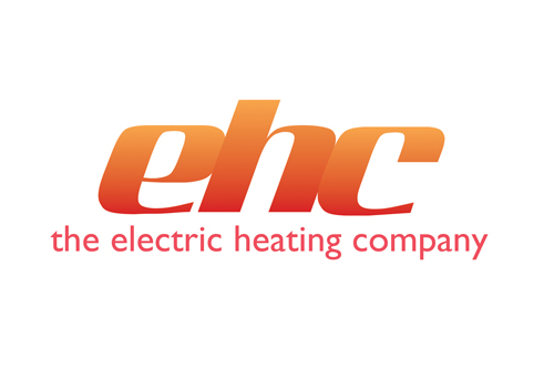 electric heating logo