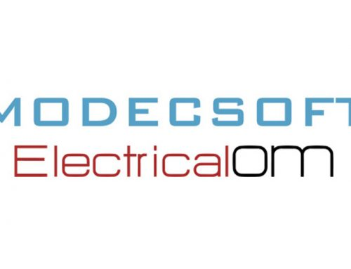Modecsoft ElectricalOM Design Software at Elex Alexandra Palace