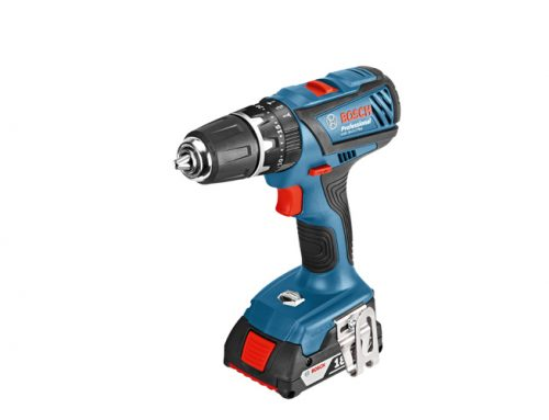WIN A BOSCH CORDLESS DRILL WITH SAXBY LIGHTING AT THE COVENTRY SHOW