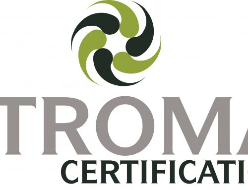 Join Stroma Certification at Elex Coventry