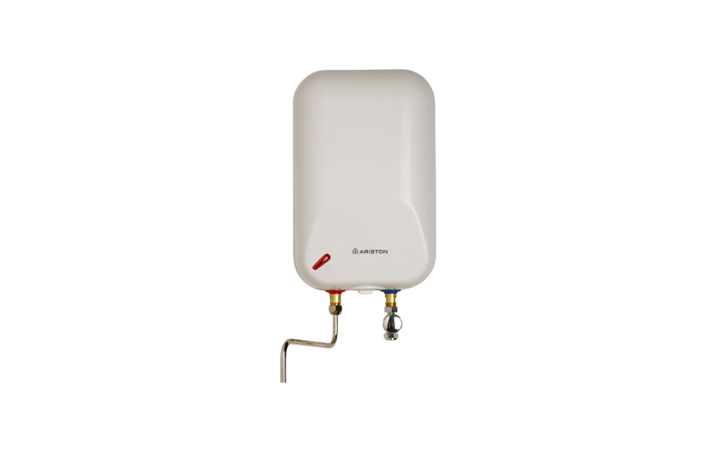 Visit Ariston's stand at Coventry for great show offers on their electric water heating range